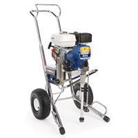 Graco Gmax 3400 Sprayer Gasoline Paint Sprayers