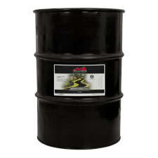 Asphalt Fence Paint - 55 Gallon