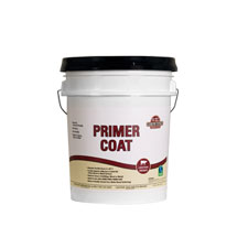 Liquid Fence Rubberized Coating - PRIMER Coat - White - 1 Gallon